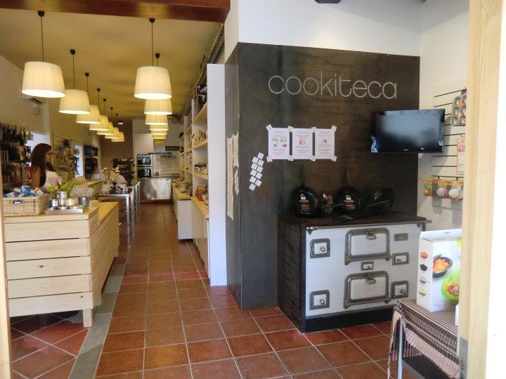 Cookiteca Sant Cugat