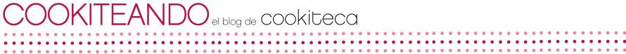 Cookiteando el blog de Cookiteca logo