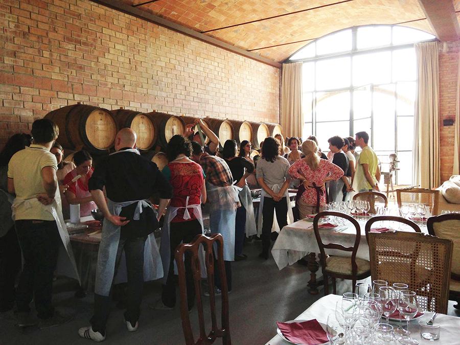 Curso Cocina Barcelona | Cursos Y Talleres De Cocina Para Empresas A Medida En Barcelona
