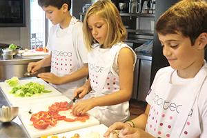Talleres De Cocina | Cursos Y Talleres De Cocina Para Ninos En Barcelona